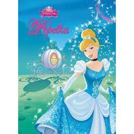 Disney Walt: Popelka - Čtení nahlas