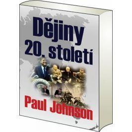 Johnson Paul: Dějiny 20. století