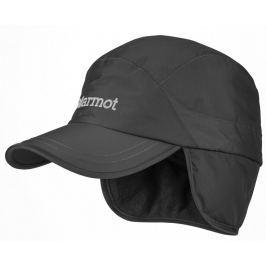 Marmot PreCip Insulated Baseball Cap Black S/M