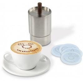 ILSA Cappuccino dekorátor 4 typy Doplňky do domácnosti