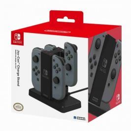 HORI Joy-Con Multi Charger / Switch Gamepady