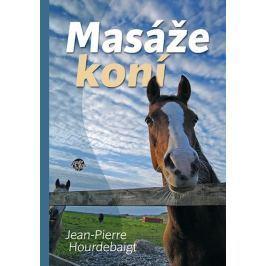 Hourdebaigt Jean-Pierre: Masáže koní Zvířata