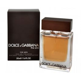 Dolce & Gabbana The One For Men - EDT 100 ml Pánské parfémy