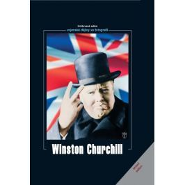Legrand Jacques: Winston Churchill Biografie