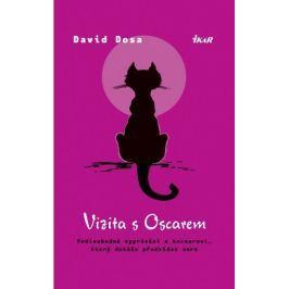 Dosa David: Vizita s Oscarem Životní pomoc