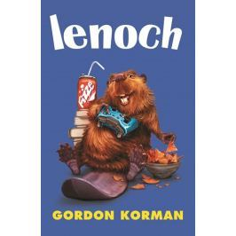 Korman Gordon: Lenoch Beletrie nad 10 let