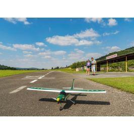 Poukaz Allegria - pilotování RC letadel Adrenalin