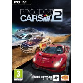 Namco Bandai Games Project Cars 2 / PC Hry na PC