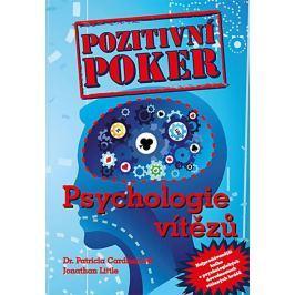 Cardner Patricia, Little Jonathan: Pozitivní poker - Psychologie vítězů Životní pomoc