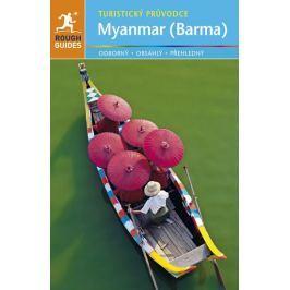 Gavin Thomas: Myanmar (Barma)