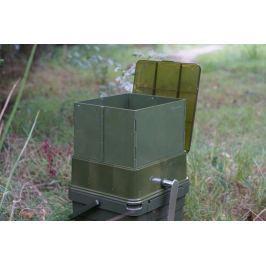 RIDGEMONKEY Rozšiřovací násypka pro drtičku Advanced Boilie Crusher Rollbaly, ostatní