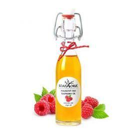 Soaphoria Organický kosmetický olej Malinový (Raspberry Oil) (Objem 50 ml) Pleťové oleje