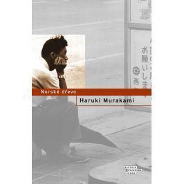 Murakami Haruki: Norské dřevo Světová současná