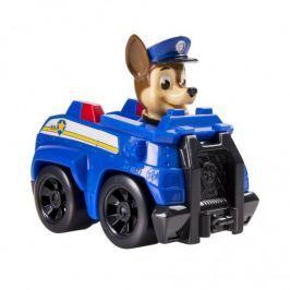 Spin Master Paw Patrol Autíčko záchranář Chase - modré Auta