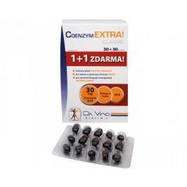Simply you Coenzym Extra! Classic 30 mg 30 tob. + 30 tob. ZDARMA Oběhový systém