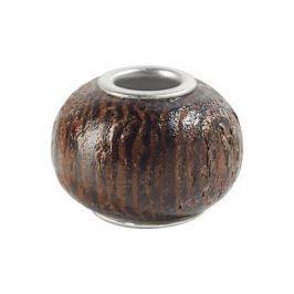 Morellato Přívěsek Drops Ebony Wood SCZ297 Přívěsky