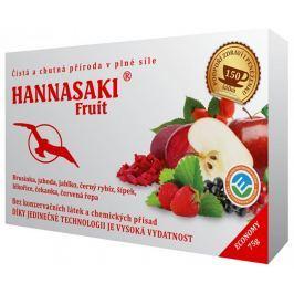 Phoenix Division Hannasaki Fruit - ovocná čajová směs 3 x 25 g Oběhový systém