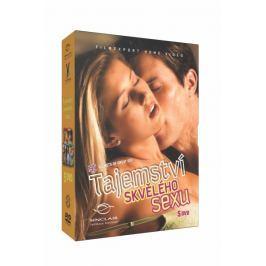 Tajemství skvělého sexu (5DVD)   - DVD Dokumenty