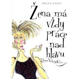 Žena má vždy práce nad hlavu Lexikony, encyklopedie