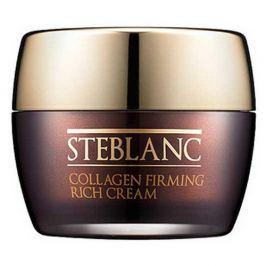Steblanc Zpevňující krém s obsahem 54% mořského kolagenu (Collagen Firming Rich Cream) 50 ml Pleťové krémy