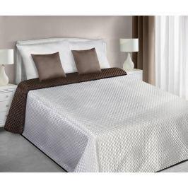 My Best Home Přehoz na postel Gregor krémová, 220x240 cm