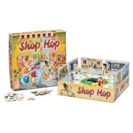 Piatnik Shop Hop Dětské hry