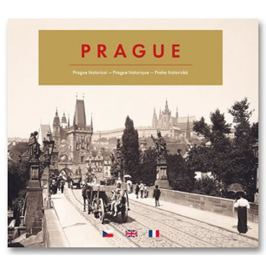 Stiburek Luboš: Prague historical