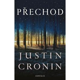 Cronin Justin: Přechod Sci-fi a fantasy
