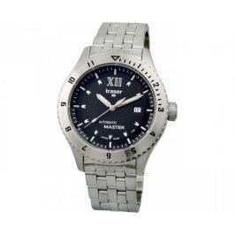 Traser Classic Automatic Master Steel Hodinky