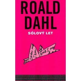 Dahl Roald: Sólový let Biografie