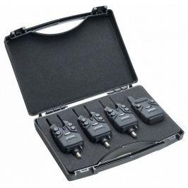MIVARDI Sada hlásičů MX9 Wireless 3+1, Červená, Modrá, Zelená Sady signalizátorů