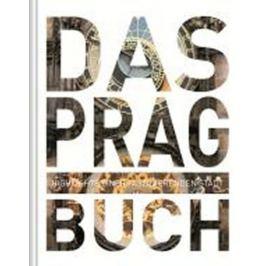 Das Prag Buch Světová současná