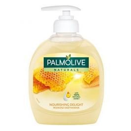 Tekuté mýdlo s výtažky z mléka a medu Naturals (Nourishing Delight Milk & Honey) (Objem 750 ml náhra Mýdla