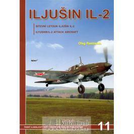 Rastrenin Oleg: Iljušin IL-2 Military