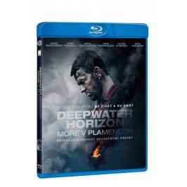 Deepwater Horizon: Moře v plamenech    - Blu-ray Akční