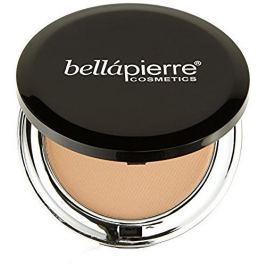 Bellapierre Minerální kompaktní pudr 5 v 1 (Compact Mineral Foundation) 10 g (Odstín Maple) Pudry