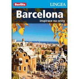 Barcelona - Inspirace na cesty Mapy, cestování