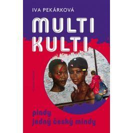 Pekárková Iva: Multikulti pindy jedný český mindy Česká současná