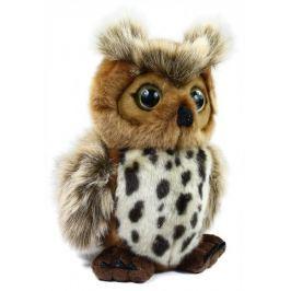 Rappa Plyšová sova, 20 cm Cpané plyšové hračky