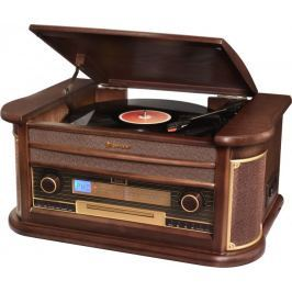 Roadstar HIF-1896TUMPK Gramofony