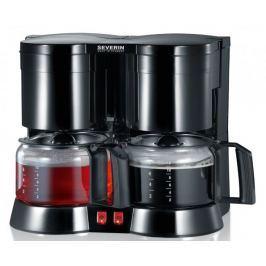Severin KA 5802 Espressa, kávovary