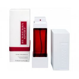 Burberry Sport For Women - EDT 75 ml Dámské parfémy