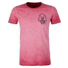 s.Oliver pánské tričko L růžová Produkty