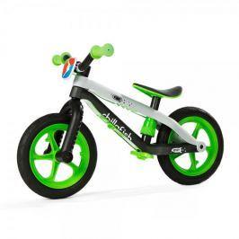 Chillafish odrážedlo BMXie - zelené Odrážedla