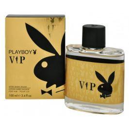 Playboy VIP For Him - voda po holení 100 ml Pánské parfémy