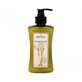 Melica Kondicionér na vlasy Objem s keratinem a extraktem medu 300 ml Kondicionéry, balzámy na vlasy