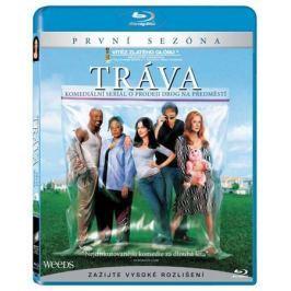 Tráva    - Blu-ray Komedie