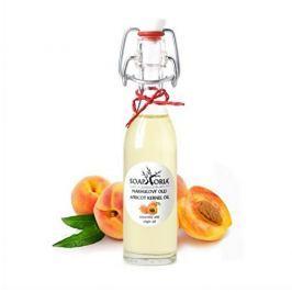 Soaphoria Organický kosmetický olej Meruňkový (Apricot Kernel Oil) 50 ml