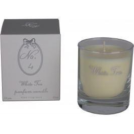 Wittkemper Svíčka White Tea 4 Dekorativní svíčky, difuzéry