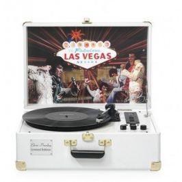 Ricatech EP1970 Elvis Presley Turntable Gramofony